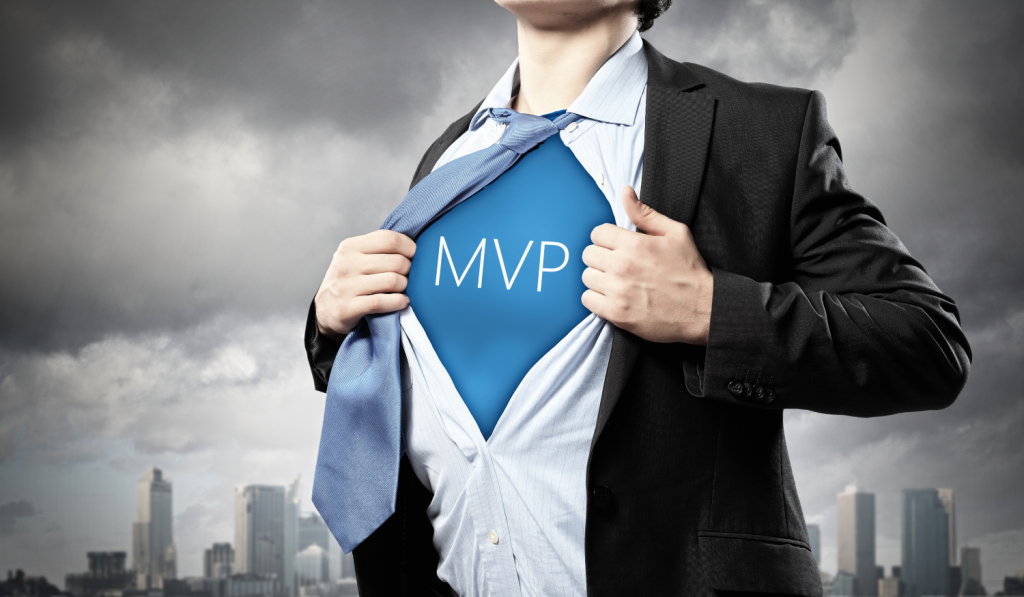 Minimum Viable Employee - MVP